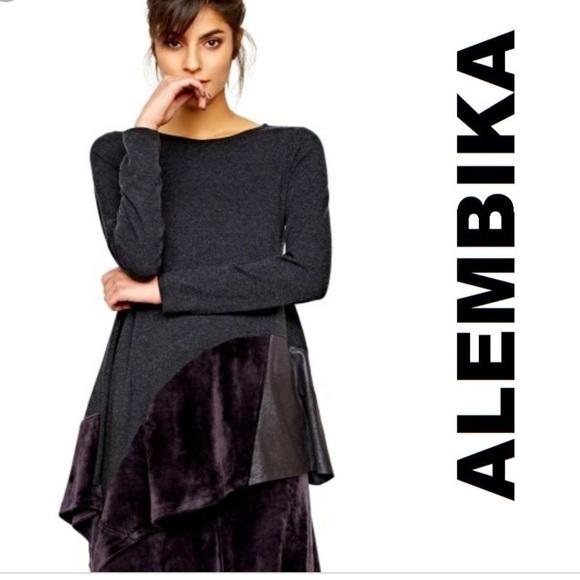 ca4987f37cf804 Alembika Tops   Luxury Tunic   Poshmark